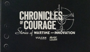 Chronicles of Courage